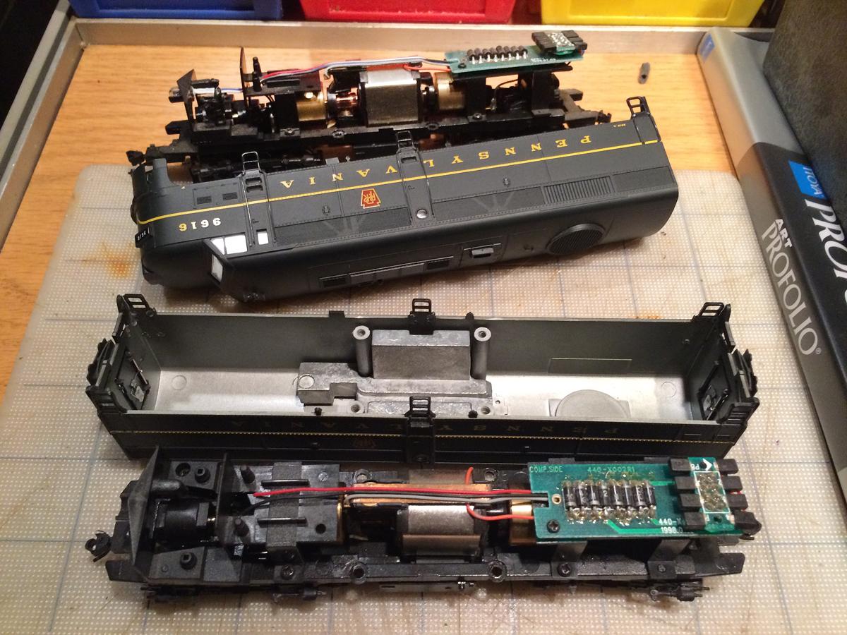 Proto 200 FA2 and FB2